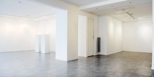 Ateliers d'Artistes de Belleville - Galerie AAB