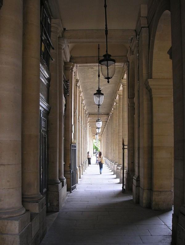 Palais Royal - Galerie