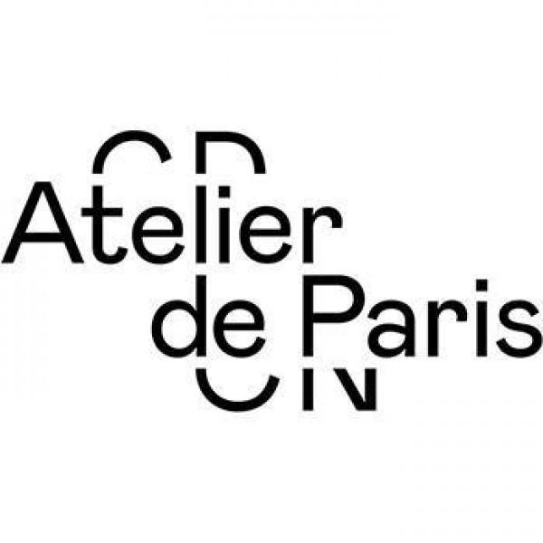 Atelier de Paris - Carolyn Carlson - Logo