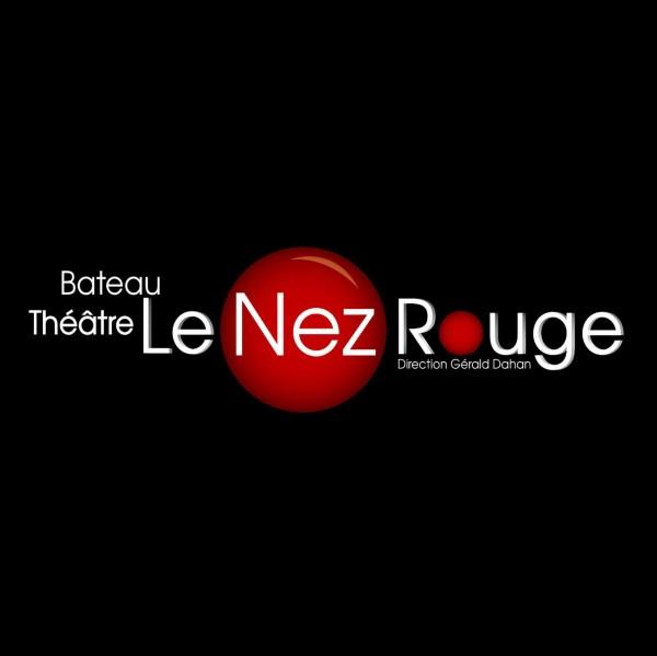 Le Nez Rouge : logo