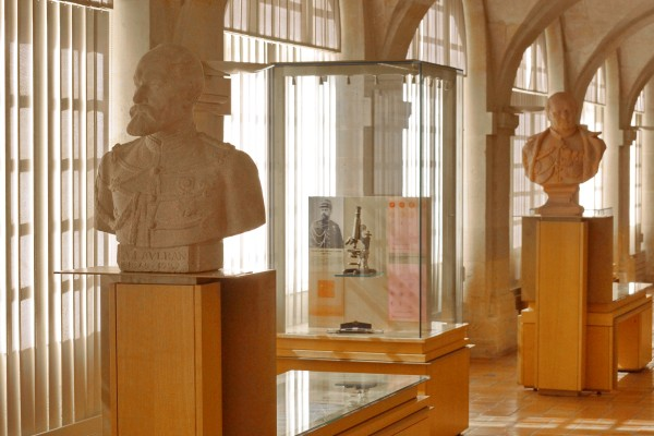 Musée du Service de Santé des Armées, Val-de-Grâce