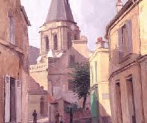 Musée d'art et d'histoire Colombes