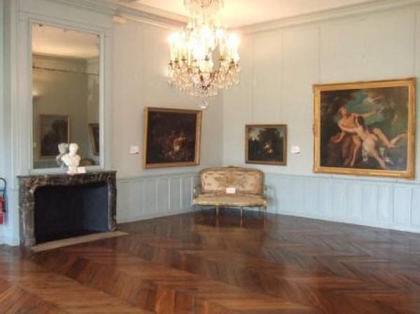 Musée Bossuet : vue des collections