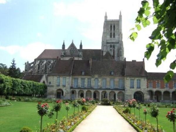 Musée Bossuet et cathédrale
