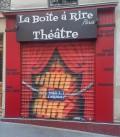 La Boite à rire Paris
