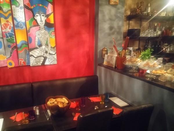 Restaurant La Brick