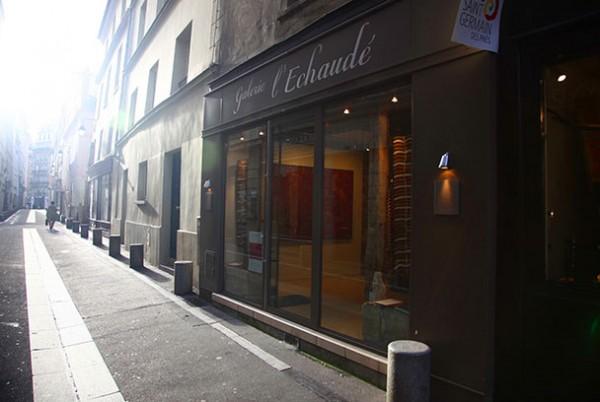 Galerie L'Échaudé