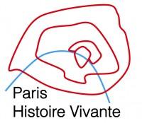 Logo Jean-François Guillot / Paris Histoire vivante