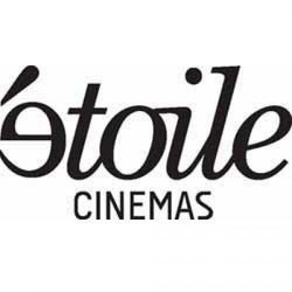Logo Étoile Cinémas