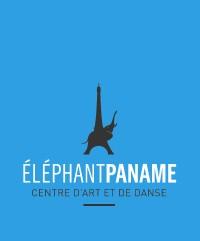 Logo Éléphant Paname