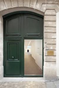 Galerie Obadia Marais