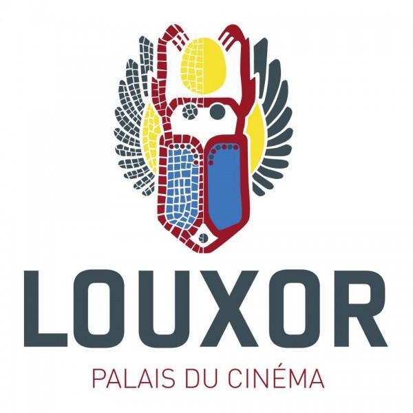 Le Louxor : logo