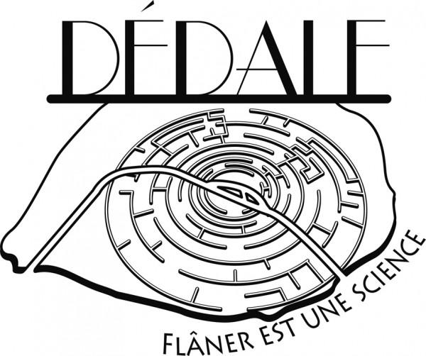 Dédale : logo