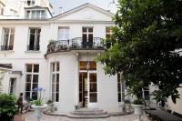 Fondation Custodia - Hôtel Turgot