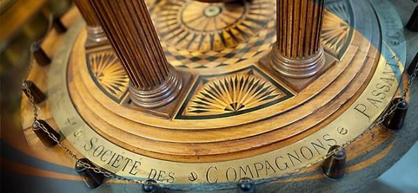 Musée du Compagnonnage
