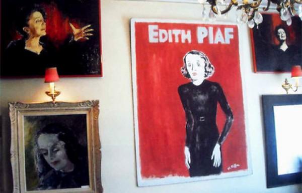 Musée Édith Piaf