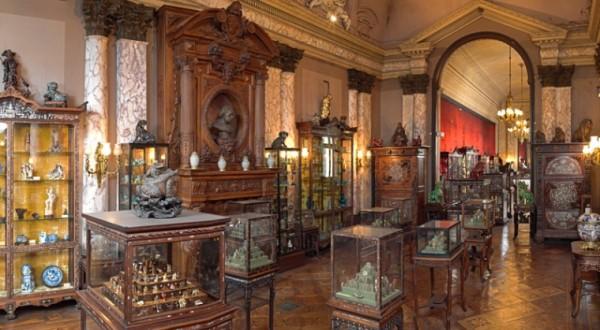 Musée d'Ennery
