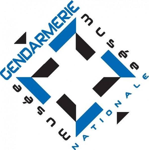 Musée de la Gendarmerie Nationale : Logo