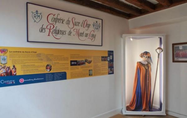 Musée du Sucre d'orge