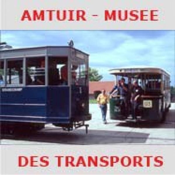 Musée des Transports urbains, interurbains et ruraux : Logo