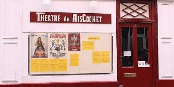 Théâtre du RisCochet