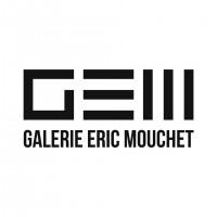 Galerie Éric Mouchet : Logo