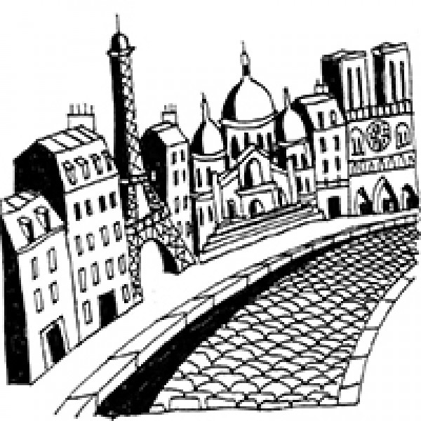 Laura Leprince-Ringuet : logo