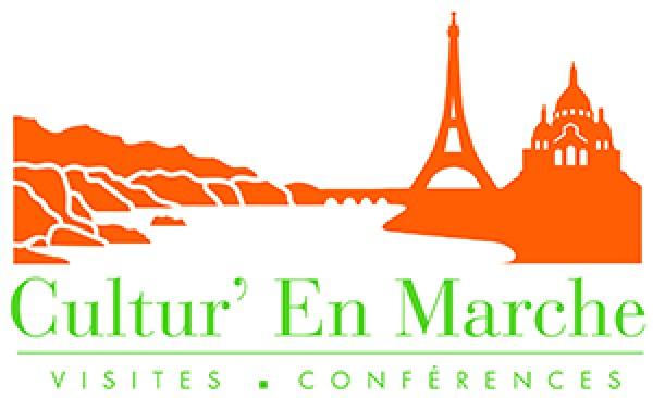 Logo Cultur' En Marche
