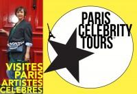 Paris Celebrity Tours