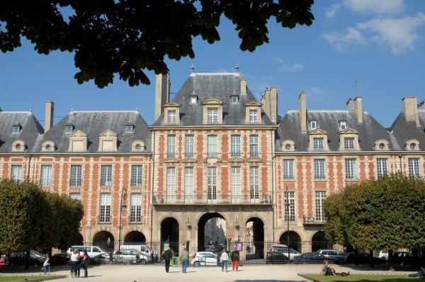 Culture-Émoi Association - Visite du Marais