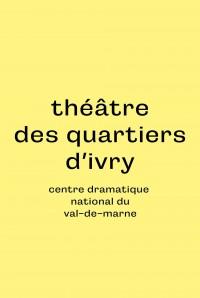 Théâtre des Quartiers d'Ivry - Logo
