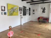 Galerie Le Fil Rouge