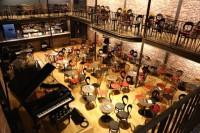 Le Bal Blomet - Salle