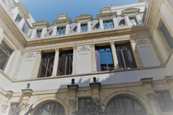 Hôtel Pourtalès