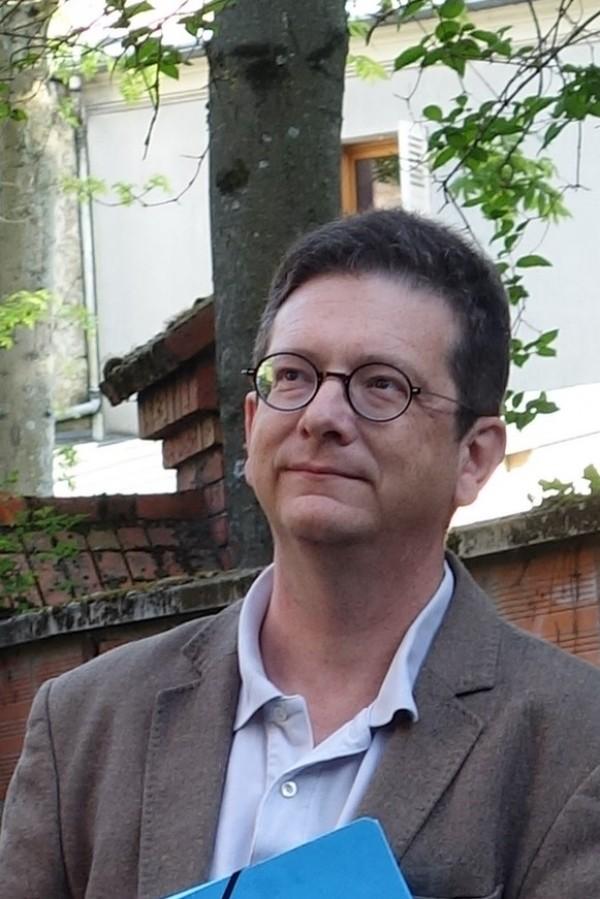 Stéphane Brouillaud