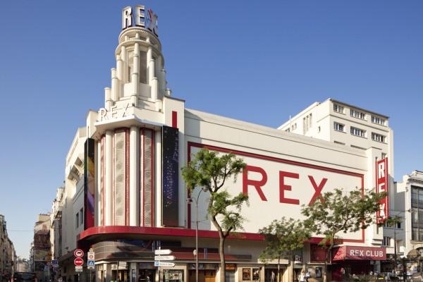 Cinéma Le Grand Rex