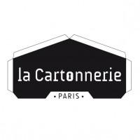 La Cartonnerie - Logo