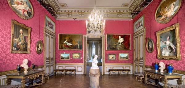 Visite guidée musée Jacquemart André