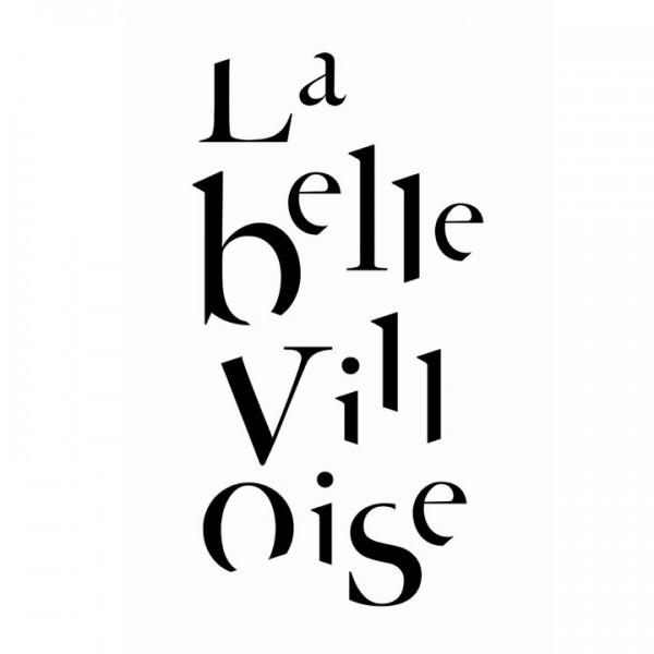 La Bellevilloise - Logo