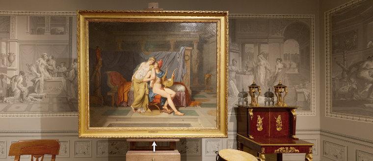 MAD - Musée des Arts Décoratifs - Le beau idéal