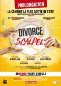 Divorce au scalpel au Grand Point Virgule : prolongations