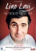 Lino Lavi : Ironie du sort au Café-théâtre Popul'air du Reinitas