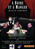 À boire et à manger au Théâtre des Deux Ânes