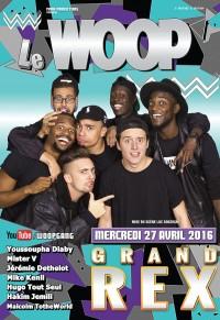 Le Woop au Grand Rex