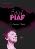 Édith Piaf, histoire d'une légende au Théâtre Montmartre Galabru