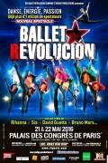 Ballet Revolución au Palais des Congrès de Paris