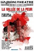 La Vallée de la peur au Vingtième Théâtre