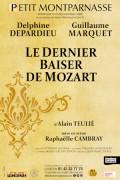 Le Dernier Baiser de Mozart au Théâtre Montparnasse