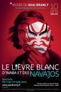 Le Lièvre blanc d'Inaba et des Navajos au Théâtre Claude Lévi-Strauss