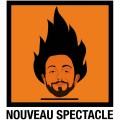 David Azencot : Inflammable à La Nouvelle Seine